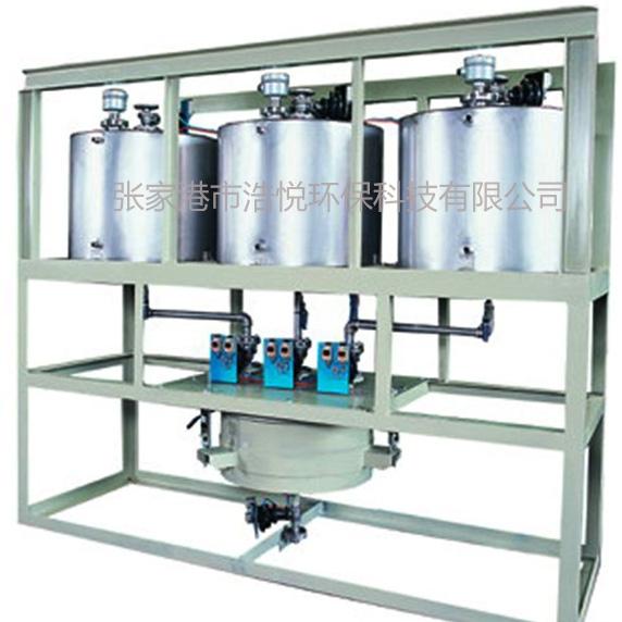 高精度液体配料机